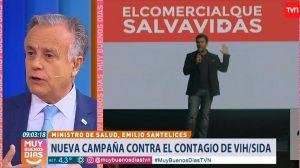 CARTA ABIERTA DE ORGANIZACIONES CON TRABAJO EN VIH AL MINISTRO DE SALUD
