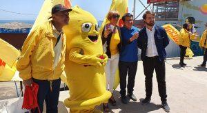 ACCIONGAY INICIA CAMPAÑA DE PREVENCIÓN DE VIH EN PLAYAS 2020