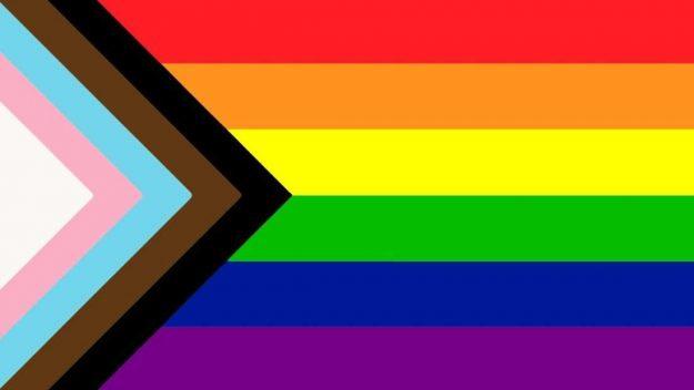 MES DE CELEBRACIÓN DEL ORGULLO LGBT+