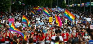 AUMENTO DE LAS AGRESIONES A PERSONAS LGBTI+ EN ESPAÑA